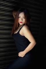 *** (Fevzi DINTAS) Tags: light portrait people cute girl beautiful look lines fashion lady pose advertising asian thailand photography pretty modeling gorgeous style indoor glorious human passion concept lovely stylish advertise paza140