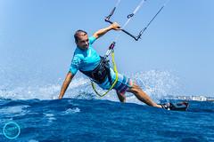 20160722RhodosDSC_7209 (airriders kiteprocenter) Tags: kite kitesurfing kitejoy beach privateuseonly