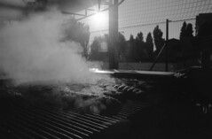 img157 (Djordje Jovanovic) Tags: blackandwhite bw film 35mm kodak trieste kodaktmax crese cresecup