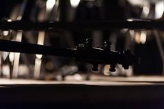 Witness (S. Hemiolia) Tags: musica music violoncello cello piroli musicalinstruments musicalinstrument strumentimusicali silhouette dark black nero ombra shadow concert concerto bokeh