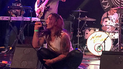2016-07-26 - Nina Diaz @ Knitting Factory (countzyx) Tags: nina diaz ninadiaz knitting factory knittingfactory live music rock concert brooklyn newyorkcity newyork july 2016 unitedstates