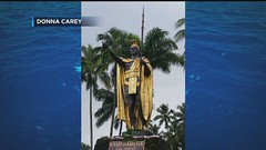 5-year sentence for King Kamehameha statue damage A man has been sentenced to five years in prison for damaging a King Kamehameha statue and stealing a portion of its spear. @DBL07Consulting #websitedesign #DBL07 +DBL07Consulting Web Design Hawaii from We (jimmy.007bond) Tags: website design hawaii columbia