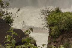 Circuito Superior (Gustavo Occelli) Tags: agua argentina cascadas cataratas embarcacin gomn iguaz maravilla maravilladelmundo naturaleza nautica transporte