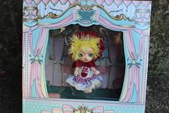 Cherry-pang (pullip_junk) Tags: pangju bjd anthrobjd balljointeddoll cherrypang littleredridinghood doll