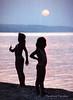 Sunset at Toroneos gulf 1992 (2) (teogera) Tags: hellas greece macedonia makedonia chalkidiki toroneos gulf kassandra contax 159mm carlzeiss planart planar f1450mm kodak kodachrome 200asa film sunset ελλάδα μακεδονία χαλκιδική τορωναίοσ κασσάνδρα πευκοχώρι pefkochori ηλιοβασίλεμα δύση scanned canon canonscan 4200f