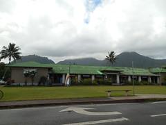 The Old Hanalei Schoolhouse (jimmywayne) Tags: hanalei kauai kauaicounty hawaii hanaleivalley schoolhouse school