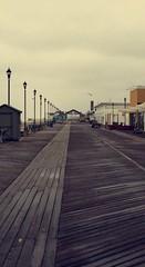 asbury park | new jersey (jacktyler__) Tags: jersey new park asbury boardwalk casino decay cloudy beach sea shore