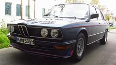 BMW E12 (vwcorrado89) Tags: bmw e12 5er 5 series reihe m535i m5 m 535 535i