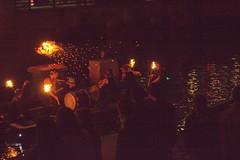 Fire Drummer
