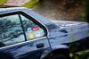 Free car Wash II (lucasichi) Tags: reflection chevrolet rain ascona chuva cavalier reflexo opel vauxhall monza