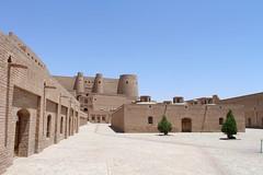 Herat Citadel (hanming_huang) Tags: afghanistan herat
