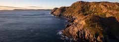 IMG_6266 (AndrewHiscock) Tags: seascape sunrise canon newfoundland landscape capespear newfoundlandandlabrador canon6d 1635f4is canon1635mmf4 1635mmf4is