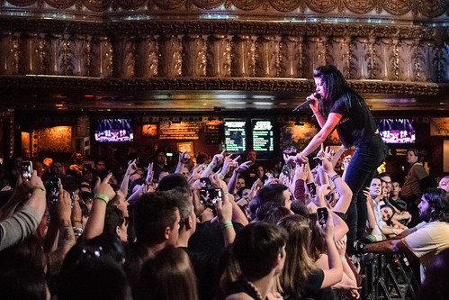 Glamour Kills Tour 2014: We Are The In Crowd (21)