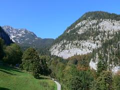Hallstatt Salzberg P1600283 (martinfritzlar) Tags: hallstatt salzberg welterbe salzkammergut oberösterreich österreich alpen austria heritage unesco worldheritage alps mountain berg