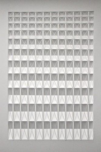 papier relief 50 x 70