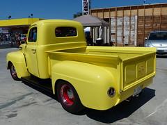 1948 Ford (bballchico) Tags: ford 1948 truck pickup 2014 goodguys jerrythekingruth goodguyspacificnorthwestnationals goodguys27thpacificnorthwestnationals