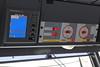 From the bridge : Fast Ferry Vlissingen - Breskens (wrblokzijl) Tags: bridge ferry fast pont ferries vlissingen scheldt flushing prinswillemalexander breskens veerpont swath westerschelde veolia voetveer captainsbridge navigationalbridge veoliatransport fietsvoetveer bridgevisit