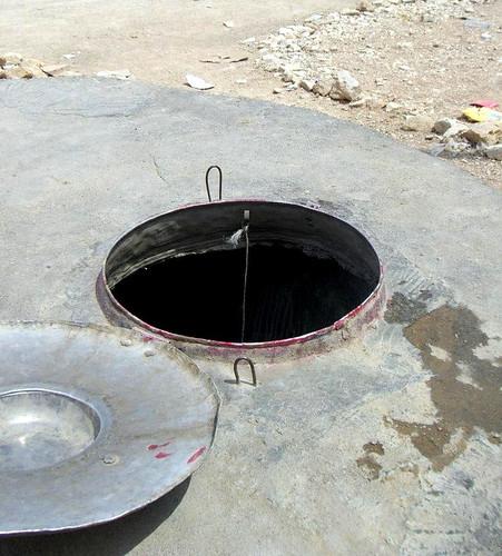 Water project, Elafweyne Town, Elafweyne District