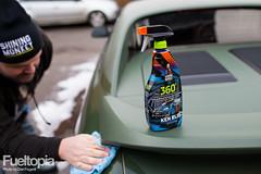 Mr2 Mk2 Turbo (Dan Fegent) Tags: cars car work performance automotive turbo fullframe coupe feature sportscar detailing 3sgte sw20 mr2mk2 20turbo carcleaning worldcars snowfoam 2litreturbo shiningmonkey fueltopia canon1dx amdetails mk2turbo