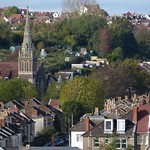 Bishopston views and varied architecture