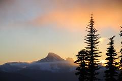 Green Mtn Lookout Trail (Jeff Bottman) Tags: lookout northcascades greenmountain suiattle