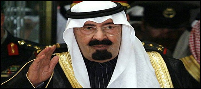 Who is Saudi Arabias new King Salman?