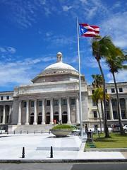 Government Building San Juan.