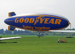 G-TLEL American Blimp Corp A-60+ Airship (SteveDHall) Tags: crash accident aircraft american blimp airship corp fatal a60 lightaircraft reichelsheim americanblimpcorp gtlel a60airship