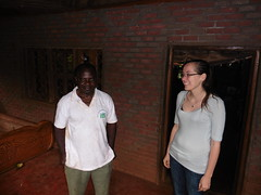 Janine und Dr formbintsam, bambui
