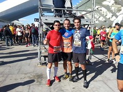 Maraton de Valencia julian 3