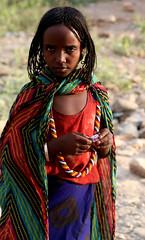 AFAR ETHIOPIA (Olivier DARMON) Tags: tribes ethiopia afar