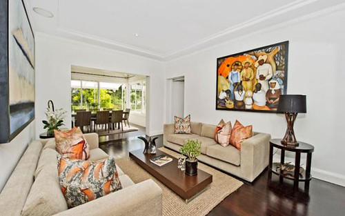 5 Moore St, Vaucluse NSW 2030