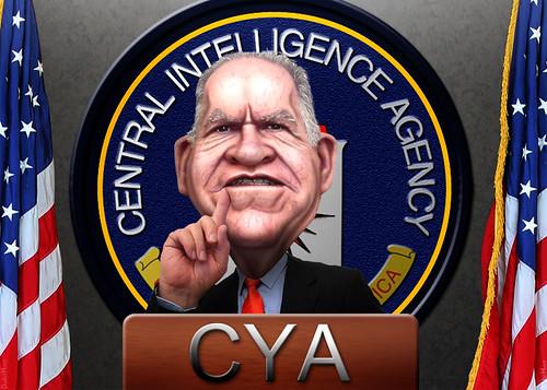 John Brennan - Director of the CYA, From FlickrPhotos