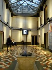galleria, Mario Botta, fondazione Querini Stampalia, Venezia (Pivari.com) Tags: venezia galleria mariobotta fondazionequerinistampalia
