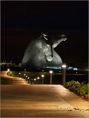 The Kelpies (Ben.Allison36) Tags: