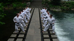 L1010627 (itfline) Tags: travel tourism martial south arts korea taekwondo discover itf tultour