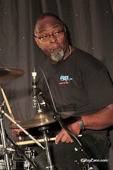"""Stompin' Dave Band at the Heathlands Boogaloo Blues Weekend December 2014 • <a style=""""font-size:0.8em;"""" href=""""http://www.flickr.com/photos/86643986@N07/15968559770/"""" target=""""_blank"""">View on Flickr</a>"""