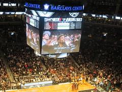 IMG_5823 (Mud Boy) Tags: nyc newyork game basketball brooklyn downtown nba fortgreene downtownbrooklyn barclayscenter odellbeckhamjr 620atlanticavenuebrooklynny11217 barclayscenterisamultipurposeindoorarenainbrooklynnewyorkcityitsitspartiallyonaplatformoverthemetropolitantransportationauthorityownedvanderbiltyardsrailyardatatlanticavenueforthelongislandrailroad arenainnewyorkcitynewyork brooklynnetsvsclevelandcavaliers