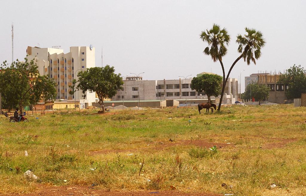 Ouagadougou kadiogo burkina faso
