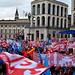 Manifestazione Piazza Duomo I