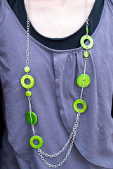 Glimpse of Malibu Green Necklace K1 P2810-2 (2)