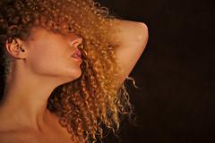 Draco (heikole-art.net) Tags: portrait woman berlin girl beautiful beauty face female canon hair studio deutschland eos ginger gesicht soft emotion porträt curly braun frau soe mädchen hår autofocus haar 2014 tjej porträtt snygg weiblich schön ansikte greatphotographers kvinna kvinnlig 5d2 artisawoman vividstriking heikole draconobilis