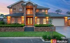 39 Singleton Avenue, Kellyville Ridge NSW