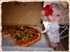BaD Jan 16 - Pizza Party