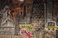 NY (JCPhoto +1.000.000 Visitas/Visits Thanks to all) Tags: new york ny newyork festival nikon grafitti bronx taxi hiphop hip hop d90 estatualibertad jcphoto josepcayuela