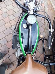 D-Rad 1928 500cc SV (Michel 67) Tags: classic vintage motorbike antigua antiguas moto motorcycle ancienne motocicleta motorrad vecchia motocyclette clasica vecchie drad clasicas motociclette motociclete classik motorcyklar motocyklar motocicletti