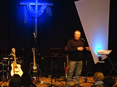 "Pastor Rod Preaching • <a style=""font-size:0.8em;"" href=""http://www.flickr.com/photos/61047996@N04/16140212190/"" target=""_blank"">View on Flickr</a>"