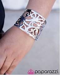 5th Avenue Silver Bracelet K2 P9211A-1