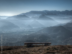 Monte Summano, Vicenza (Mia Battaglia photography) Tags: mountain panasonic hdr summano gm5