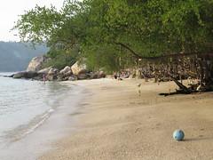"Secret beach <a style=""margin-left:10px; font-size:0.8em;"" href=""http://www.flickr.com/photos/83080376@N03/16235358972/"" target=""_blank"">@flickr</a>"